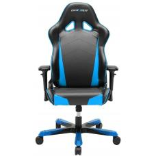 DXRacer Tank TS29 Gaming Chair Black & Blue - Sparco Style Neck/Lumbar Wide Seating Support/Maximum load 220kg/Universal Gaming Padded Seat OH/TS29/NB