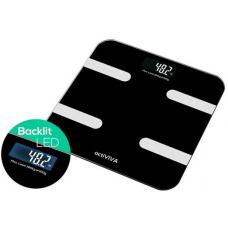 mbeat 'actiVIVA' Bluetooth BMI and Body Fat Smart Scale with Smartphone APP MB-SCAL-BT01