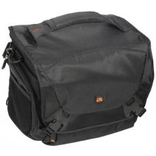 Promate 'LinkPak' Compact Hybrid SLR Bag with Multiple Pocket/Customizable Inner Divider Options linkPak