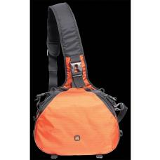 Promate 'Slinger' Quick Access SLR Camera Sling Bag with Multiple Storage options Slinger