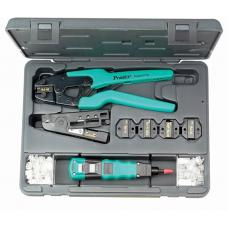 ProsKit Professional Twisted Pair Installer Kit 1PK-935