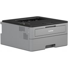 Brother HL-L2350DW Compact Monochrome Laser Printer with automatic 2-sided printing and wireless connectivity, 30ppm, Wifi Direct, Wireless HL-L2350DW