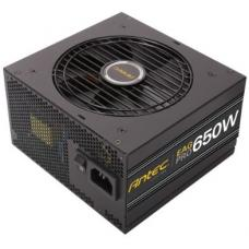 Antec EA650G PRO 650w 80+ Gold PSU Semi-Modular, 1x EPS 8PIN, 120mm Silence Fan, Japanese Caps, 7 Years Warranty EA650G PRO