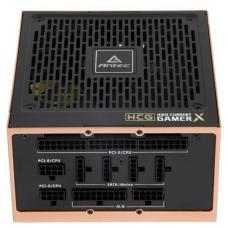 Antec HCG-850G 850w 80+ Gold Fully Modular PSU, 120mm FDB Fan, 100% Japanese Caps, DC to DC, Compact Design. 10 Years Warranty HCG850 GOLD