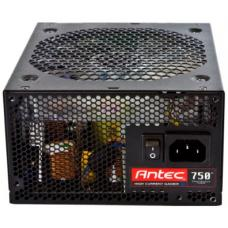 Antec HCG-750M 750w 80+ Bronze Fully Modular, 135mm DBB Fan, DC to DC fully Bridge, Japanese Capacitor. 5 yrs warranty HCG750 Bronze