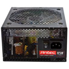 Antec HCG-850M 850w 80+ Bronze Fully Modular, 135mm DBB Fan, DC to DC fully Bridge, Japanese Capacitor. 5 yrs warranty HCG850 Bronze