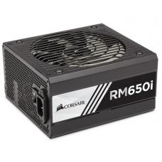 Corsair 650W RMi 80+ Gold Fully Modular w/Corsair Link 135mm FAN ATX PSU 10 Years Warranty CP-9020081-AU