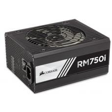 Corsair 750W RMi 80+ Gold Fully Modular w/Corsair Link 135mm FAN ATX PSU CP-9020082-AU