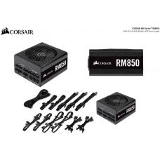 Corsair 850W RM 80+ Gold Fully Modular 135mm FAN ATX PSU 10 Years Warranty CP-9020196-AU