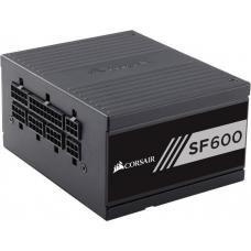 Corsair 600W SF 80+ Gold Fully Modular 80mm FAN SFX PSU (Not ATX Standard) 7 Years Warranty CP-9020105-AU