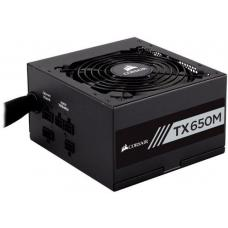 Corsair 650W TXM 80+ Gold Semi-Modular 120mm FAN ATX PSU 7 Years Warranty CP-9020132-AU
