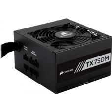 Corsair 750W TXM 80+ Gold Semi-Modular 120mm FAN ATX PSU 7 Years Warranty CP-9020131-AU
