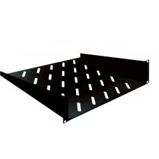 LinkBasic Cantilever 2RU 275mm Deep Fixed Shelf Suitable with 19' 450mm Deep Cabinet only CFF45-A