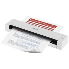 Brother DS-720D Mobile Scanner Double Sided Scan, 7.5PPM, USB DS-720D