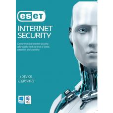 ESET Internet Security OEM 1 Device 1 Year Download EISH1D1Y