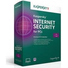Kaspersky Int Security 3PC 2yr PC ESD only KIS-32