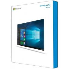Microsoft Windows 10 Home OEM 64-bit English 1 Pack DSP DVD KW9-00139