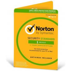 Norton Security 2020, 1 Device, 12 Months, PC, MAC, Android, iOS, OEM - ESD Version - Keys via Email 21356799ESD
