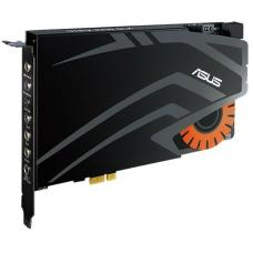 Asus STRIX-RAID-DLX 7.1 PCIe Gaming Sound Card 90YB00H0-M0UA00