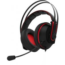 ASUS Cerberus V2 (Red) gaming headset Cerberus V2 (Red)