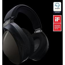ASUS ROG STRIX FUSION Wireless Over-the-ear Gaming Headset For PC / Pllaystation 4, Up To 15 Hours Play ROG-STRIX-F-WL
