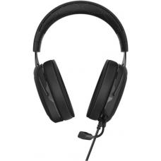 Corsair HS60 PRO Carbon STEREO 7.1 Surround, memory foam, Discord Certified, PC and Console compatible Gaming Headset CA-9011213-AP