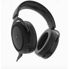Corsair HS70 Wireless Gaming Headset Carbon. Up to 16hrs of Playback. PC and PS4 Compatible. 2 Years Warranty CA-9011175-AP