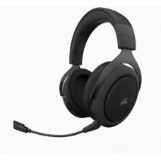 Corsair HS70 Pro Wireless Gaming Headset Carbon. 7.1 Sound, Up to 16hrs of Playback. PC and PS4 Compatible. 2 Years Warranty CA-9011211-AP