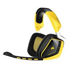 Corsair VOID Wireless Special Edition Yellow Jacket Dolby 7.1 Surround Sound Headset CA-9011135-AP