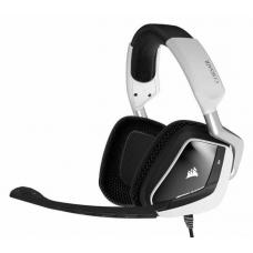 Corsair VOID USB White Edition Genuine Dolby 7.1 Surround Gaming Headset CA-9011139-AP