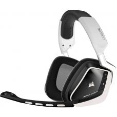 Corsair VOID USB Headset RGB White Edition Dolby 7.1 Gaming Headset CA-9011145-AP
