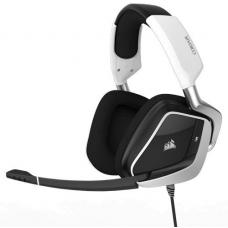 Corsair VOID PRO WHITE RGB USB wired Premium Gaming Headset with Dolby Headphone 7.1 AUDIO CA-9011155-AP