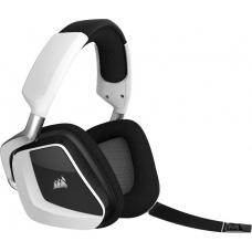 Corsair VOID PRO WHITE RGB Wireless Premium Gaming Headset with Dolby Headphone 7.1 AUDIO CA-9011153-AP