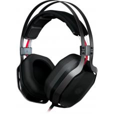 Coolermaster MasterPulse Over-ear with BASS FX, In-Line Remote. 44mm driver Multimedia Headset SGH-4700-KKTA1