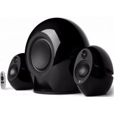 Edifier E235 Luna E 2.1 Home Entertainment/Gaming System Bluetooth Speaker BLACK - BT/3.5mm/Optical 5.8G Wireless Subwoofer/174W RMS/Optical input E235-BLACK