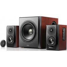 Edifier S350DB 2.1 Bluetooth Multimedia Speakers w/Subwoofer - 3.5mm/Optical/BT Remote Control S350DB