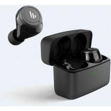 Edifier TWS5 Bluetooth Wireless Earbuds - BLACK/ Bluetooth 5.0/ Up to 32 hours Battery Life/8hours Playback/CVC Noise Reduction/Splashproof TWS5-BK