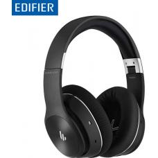 Edifier W828NB Bluetooth 5.0 Active Noise Cancelling, Reduction Foldable Hybrid Headphone - 5.0 Stereo/BT/80hr Battery W828NB