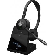 Jabra Engage 75 Stereo Wireless Headset 9559-583-117