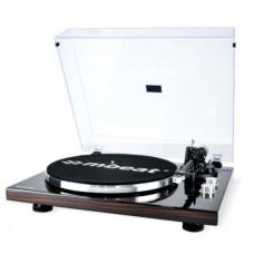 mbeat PT-18K Bluetooth Turntable Player (MMC, USB, Anti-skating, Preamplifier) MB-PT-18K