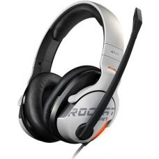 Roccat KHAN AIMO 7.1 High Resolution RGB Gaming Headset White ROC-14-801-AS