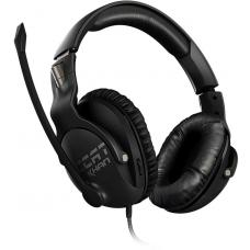 Roccat KHAN PRO Competitive High Resolution Gaming Headset (Black Version) ROC-14-622-AS