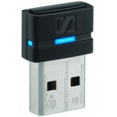 Sennheiser Dongle for Presence Uc and MB Pro 1/2 UC. Small dongle for Bluetooth telecommunication BTD 800 USB