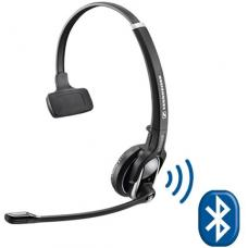 Sennheiser MB Pro 1 Bluetooth Headset, Connects to : PC, Smart Phones and Soft Phones Via Bluetooth 506041
