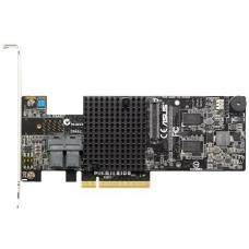 ASUS PIKE II 3108 8-port Internal SAS12G RAID Card1GB Cache, 16PD (need MiniSAS HD cable) PIKE II 3108-8i/16PD