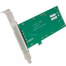Supermicro PCIeBBU Mount Remote Mounting Board BBU-BRACKET-05.