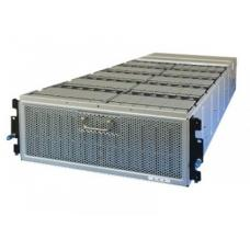 HGST 4U60 G1 480TB 512e ISE 4U 60 Bay Data Storage Rackmount JBOD - 2x2x4-lane SATA 6Gb/s 2x650W PSU 60x 8TB HE10 - Hitachi -  ( NO DRIVES ) Chassis 1ES0121