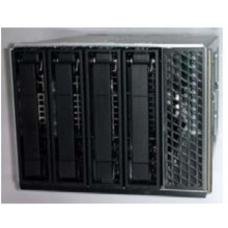 INTEL HOTSWAP DRIVE CAGE KIT, 4 x 3.5' HDD SUPPORT, FOR TOWER SERVER AUP4X35S3HSDK