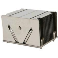SuperMicro Passive E5 Heatsink For Use with X9SRI-F Server Bd SNK-P0048P