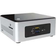 Intel NUC mini PC Pentium N3700 QC 2.4GHz DDR3L 2.5' HDD VGA HDMI GbE LAN WiFi BT 4xUSB3.0 2xUSB2.0 Support Win 7 8 10 ~SYI-BOXNUC7PJYH4 BOXNUC5PPYH